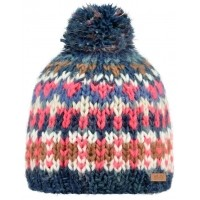 Foto van Barts Leitha Beanie Girls Old blue