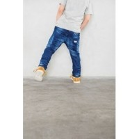 Foto van Sturdy Authentic denim slim fit