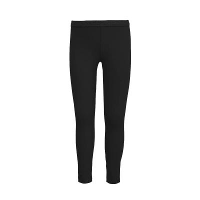 Lovestation22 Legging full length (Black)