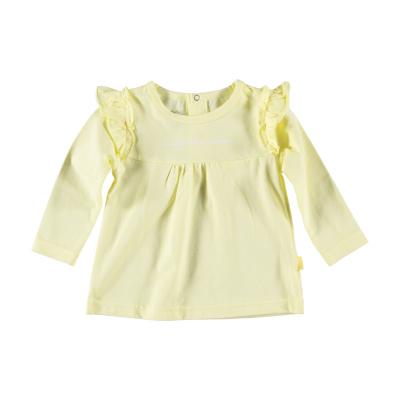 Bess Shirt l.sl. Ruffles