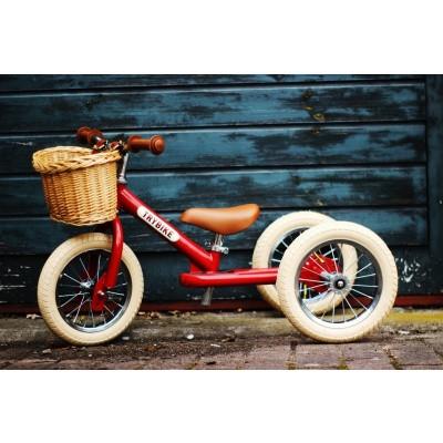 Try Bike Fietsmandje tbv steel