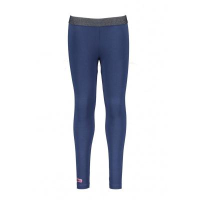 B-Nosy Legging (Space blue)