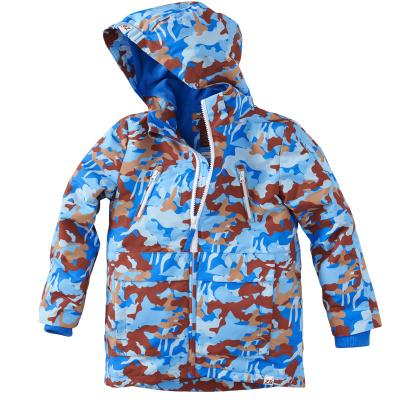 Z8 Zomerjas Freedo camouflage