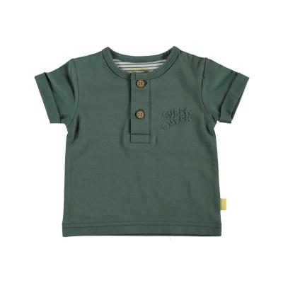 Bess Shirt sh.sl. Henley