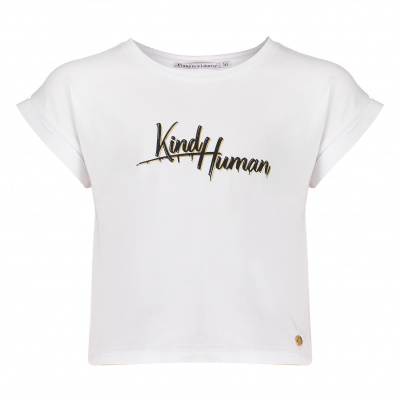 Frankie & Liberty T-shirt Sally Tee