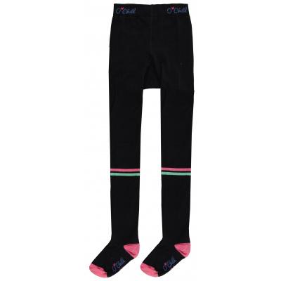 O'Chill Maillot Black/Stripes