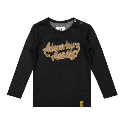 Koko Noko Girls T-shirt ls