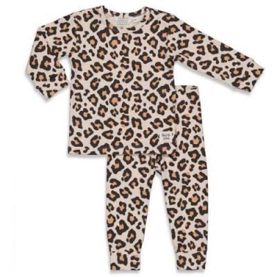 Feetje Pyjama Premium sleepwear Leopard Lou