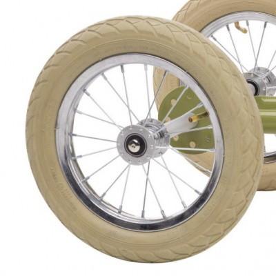 Trybike Wheelset (derde wiel) Vintage edition