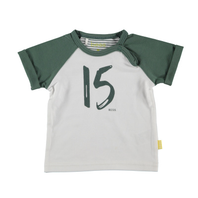 Bess Shirt sh.sl. 15