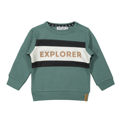 Dirkje Boys Sweater ls