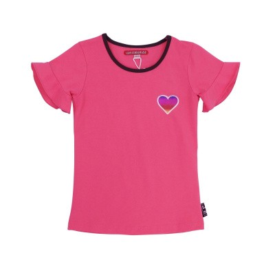 Lovestation Shirt Romy