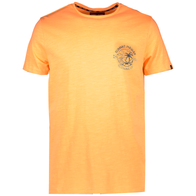 Cars Ontario T-shirt (Orange)