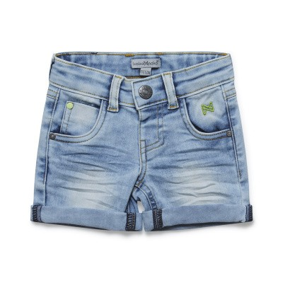 Baby jeans short