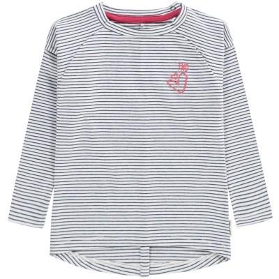 Tumble Girls T-shirt Lm O-hals Tolpa