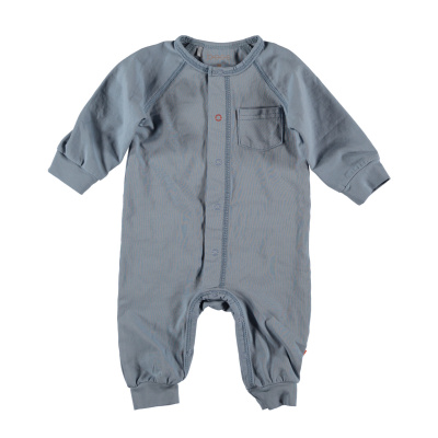 Bess Suit uni with pocket
