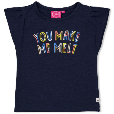 Jubel T-shirt Melt -Sweet Gelato