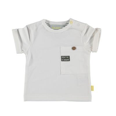 Bess Shirt sh.sl. Pocket