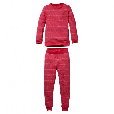 Quapi Pyjama Puck hot pink