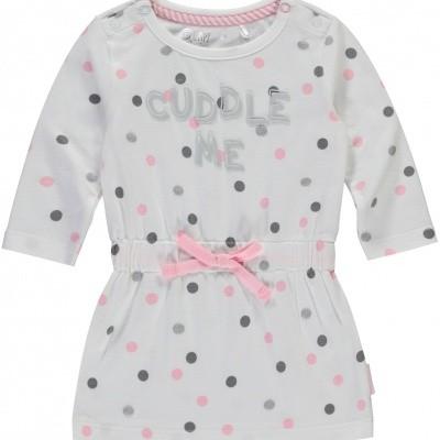 Quapi Newborn jurk Zaar