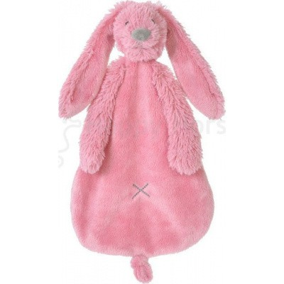 Rabbit richie tuttle deep pink