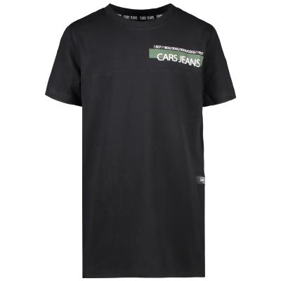 Cars Girdwood T-shirt