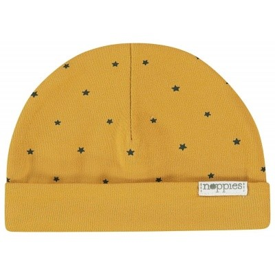 Noppies Muts Marjolein Yellow