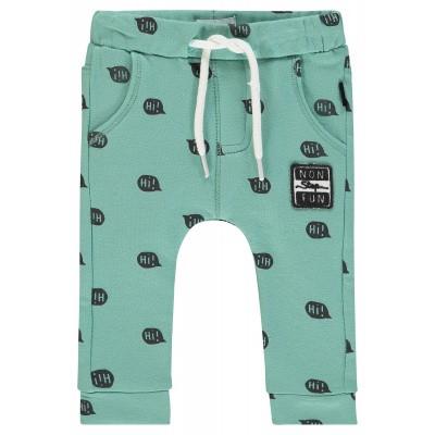Noppies pants slim Porter aop