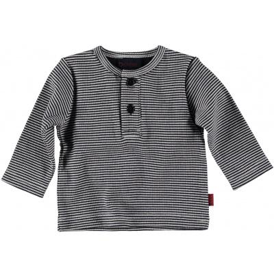 Bess Shirt l.sl. Striped