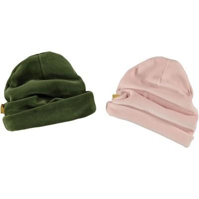Hat Velvet PInk