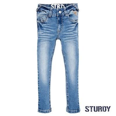 Sturdy Jeans Bleached denim