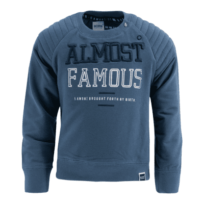 Born to be Famous sweater