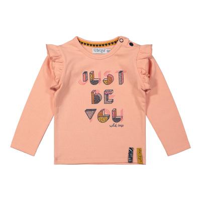 Dirkje Girls T-shirt ls