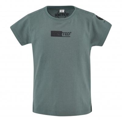 Born by Kiddo T-shirt Wart