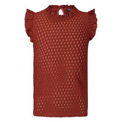 Retour T-shirt Fay (Brique)