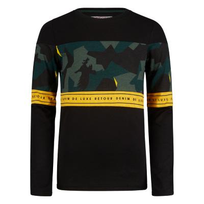 Retour Jorn Sweater