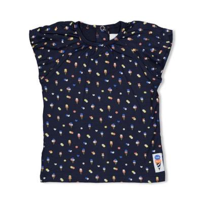 Feetje T-shirt AOP - Sweet Gelato