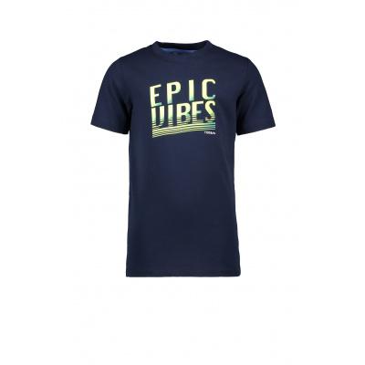 T&v T-shirt EPIC VIBES