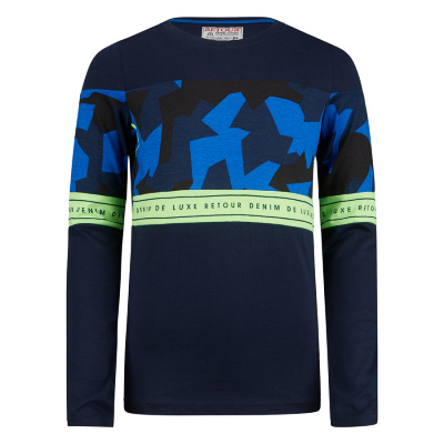 Retour Jorn Sweater