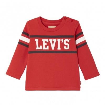 Levi's Shirt Rood