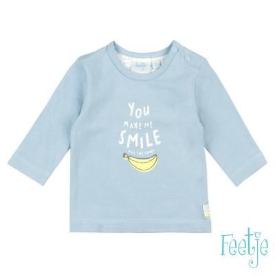 Longsleeve Smile - Go Bananas