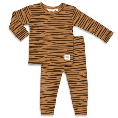 Feetje Pyjama Premium sleepwear Tiger Taylor