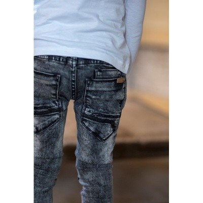 Sturdy Jeans Grey Denim