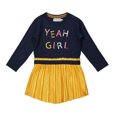 Dirkje Girls Dress ls