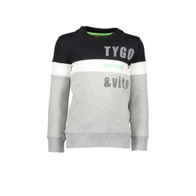 T&v sweater Roma cut&sewn NEXTERDAY