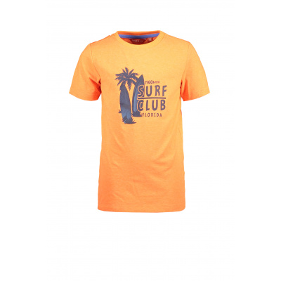 T&v Neon T-shirt SURF CLUB