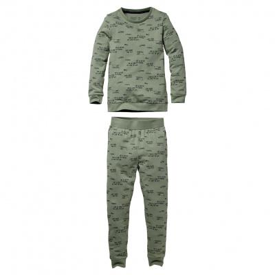 Quapi Pyjama Puck green