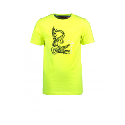 T&v Neon T-shirt CROCODILE