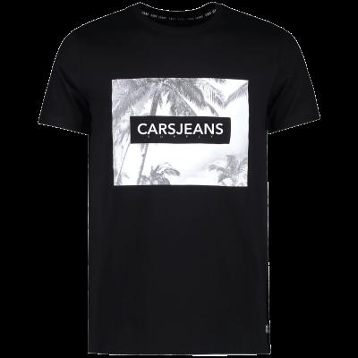 Cars Simmons T-shirt