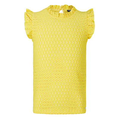 Retour T-shirt Fay (Yellow)